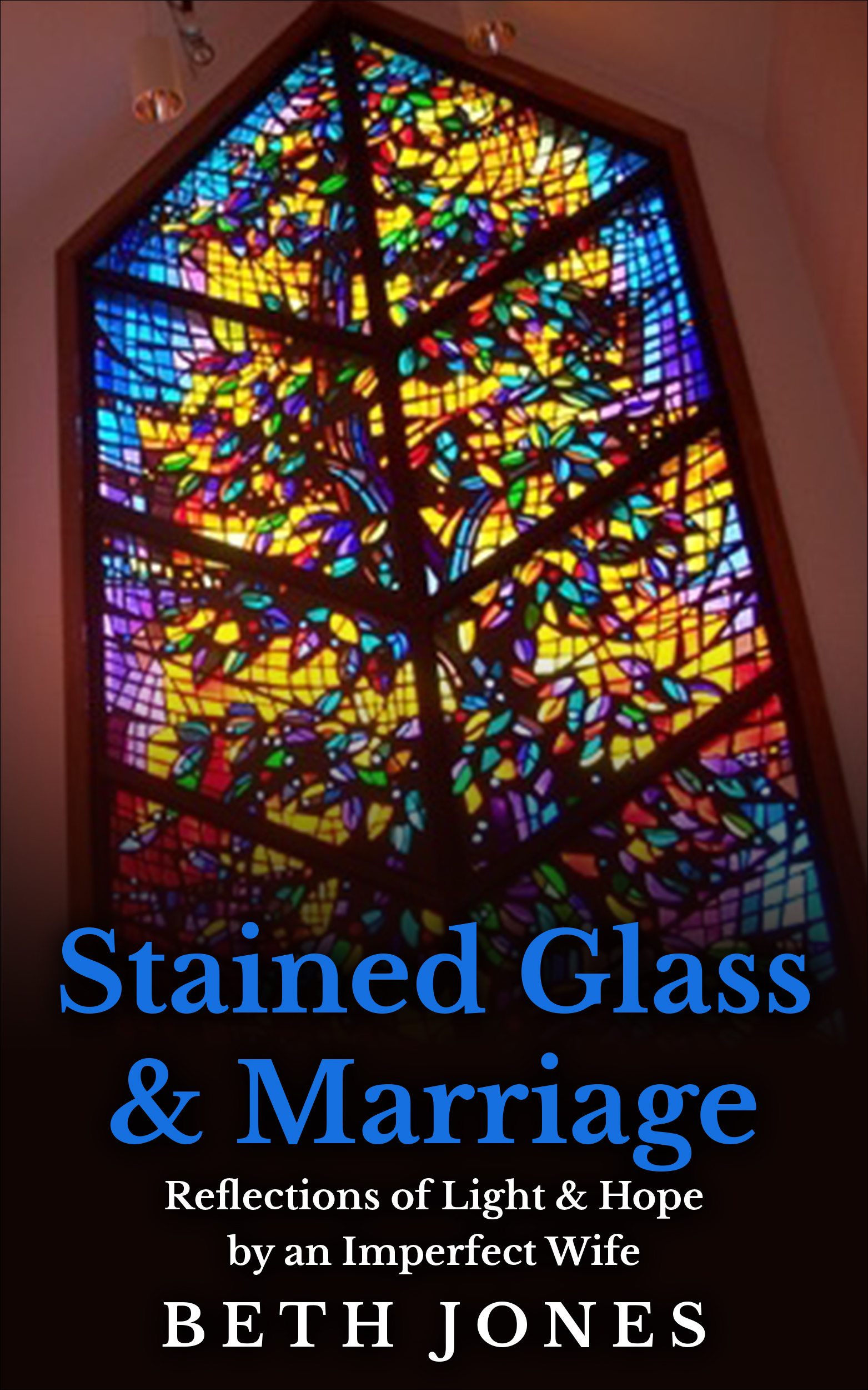 Get Beth's new book on marriage!